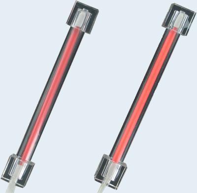 Red Neons - 10cm (4 inch)