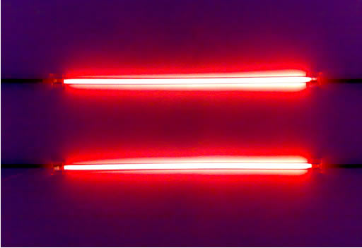 Red Neons - 30cm (12 inch)