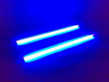 Ultraviolet neon lights remix